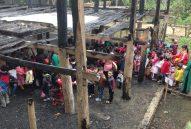 Thông cáo báo chí thứ 6 về việc điều tra vụ cháy nhà Lang Mường