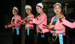 (Tiếng Việt) Nghệ thuật múa của người Mường