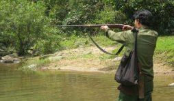(Tiếng Việt) Săn bắn của người Mường
