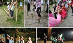 Lễ hội và các trò chơi dân gian của người Mường